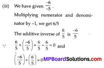 Class 8 Maths Chapter 1 English Medium MP Board