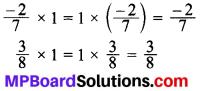 MP Board Class 8th Maths Solutions Chapter 1 परिमेय संख्याएँ Intext Questions img-29