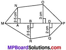 MP Board Class 8th Maths Solutions Chapter 11 क्षेत्रमिति Ex 11.1 img-17