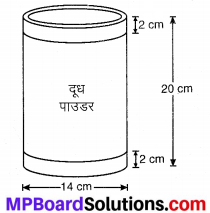 MP Board Class 8th Maths Solutions Chapter 11 क्षेत्रमिति Ex 11.3 img-6