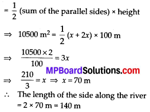 MP Board Class 8th Maths Solutions Chapter 11 Mensuration Ex 11.2 62
