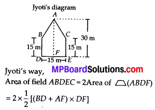 MP Board Class 8th Maths Solutions Chapter 11 Mensuration Ex 11.2 64