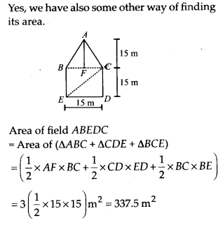 MP Board Class 8th Maths Solutions Chapter 11 Mensuration Ex 11.2 66