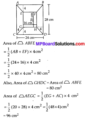 MP Board Class 8th Maths Solutions Chapter 11 Mensuration Ex 11.2 68