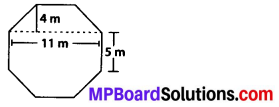 MP Board Class 8th Maths Solutions Chapter 11 Mensuration Ex 11.2 80