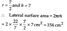 MP Board Class 8th Maths Solutions Chapter 11 Mensuration Ex 11.3 8
