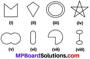 MP Board Class 8th Maths Solutions Chapter 3 चतुर्भुजों को समझना Ex 3.1 img-1