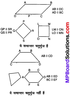 MP Board Class 8th Maths Solutions Chapter 3 चतुर्भुजों को समझना Ex 3.2 img-10