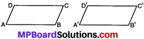 MP Board Class 8th Maths Solutions Chapter 3 चतुर्भुजों को समझना Ex 3.2 img-11