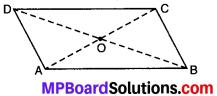 MP Board Class 8th Maths Solutions Chapter 3 चतुर्भुजों को समझना Ex 3.3 img-1