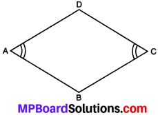 MP Board Class 8th Maths Solutions Chapter 3 चतुर्भुजों को समझना Ex 3.3 img-3