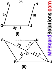 MP Board Class 8th Maths Solutions Chapter 3 चतुर्भुजों को समझना Ex 3.3 img-5