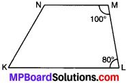 MP Board Class 8th Maths Solutions Chapter 3 चतुर्भुजों को समझना Ex 3.3 img-7