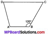 MP Board Class 8th Maths Solutions Chapter 3 चतुर्भुजों को समझना Ex 3.3 img-8