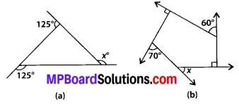 MP Board Class 8th Maths Solutions Chapter 3 Understanding Quadrilaterals Ex 3.2 1