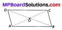 MP Board Class 8th Maths Solutions Chapter 3 Understanding Quadrilaterals Ex 3.3 1