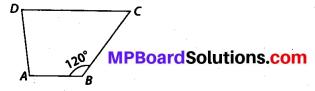 MP Board Class 8th Maths Solutions Chapter 3 Understanding Quadrilaterals Ex 3.3 10