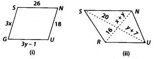 MP Board Class 8th Maths Solutions Chapter 3 Understanding Quadrilaterals Ex 3.3 6