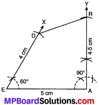 MP Board Class 8th Maths Solutions Chapter 4 प्रायोगिक ज्यामिती Ex 4.4 img-1
