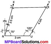 MP Board Class 8th Maths Solutions Chapter 4 प्रायोगिक ज्यामिती Ex 4.4 img-2