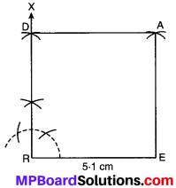 MP Board Class 8th Maths Solutions Chapter 4 प्रायोगिक ज्यामिती Ex 4.5 img-1