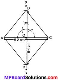 MP Board Class 8th Maths Solutions Chapter 4 प्रायोगिक ज्यामिती Ex 4.5 img-2