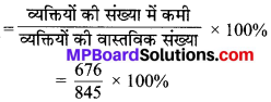 MP Board Class 8th Maths Solutions Chapter 8 राशियों की तुलना Ex 8.2 img-1