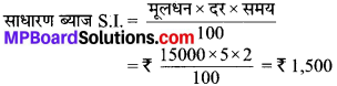 MP Board Class 8th Maths Solutions Chapter 8 राशियों की तुलना Ex 8.2 img-10