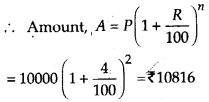 MP Board Class 8th Maths Solutions Chapter 8 Comparing Quantities Ex 8.3 18
