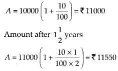 MP Board Class 8th Maths Solutions Chapter 8 Comparing Quantities Ex 8.3 30