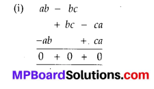 MP Board Class 8th Maths Solutions Chapter 8 Comparing Quantities Ex 9.1 4