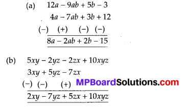 MP Board Class 8th Maths Solutions Chapter 8 Comparing Quantities Ex 9.1 6