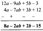 MP Board Class 8th Maths Solutions Chapter 9 बीजीय व्यंजक एवं सर्वसमिकाएँ Ex 9.1 img-6
