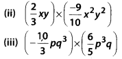 MP Board Class 8th Maths Solutions Chapter 9 Algebraic Expressions and Identities Ex 9.3 1