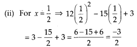 MP Board Class 8th Maths Solutions Chapter 9 Algebraic Expressions and Identities Ex 9.3 3
