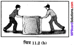 MP Board Class 8th Science Solutions Chapter 11 बल तथा दाब 4