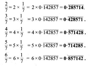 MP Board Class 9th Maths Guide Chapter 1 संख्या पद्धति Ex 1.3 1