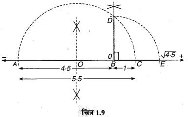 MP Board Class 9th Maths Guide Chapter 1 संख्या पद्धति Ex 1.6 11