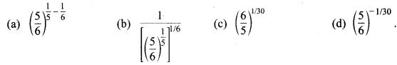 MP Board Class 9th Maths Guide Chapter 1 संख्या पद्धति Ex 1.6 23