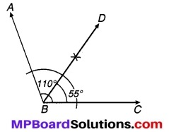 MP Board Class 9th Maths Solutions Chapter 11 रचनाएँ Additional Questions 5