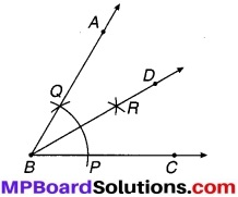 MP Board Class 9th Maths Solutions Chapter 11 रचनाएँ Additional Questions 7