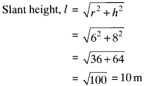 MP Board Class 9th Maths Solutions Chapter 13 Surface Areas and Volumes Ex 13.3 img-4
