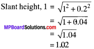 MP Board Class 9th Maths Solutions Chapter 13 Surface Areas and Volumes Ex 13.3 img-6