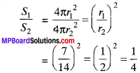 MP Board Class 9th Maths Solutions Chapter 13 Surface Areas and Volumes Ex 13.4 img-4