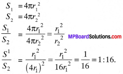 MP Board Class 9th Maths Solutions Chapter 13 Surface Areas and Volumes Ex 13.4 img-6