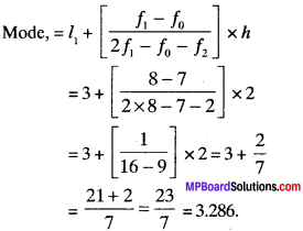 MP Board Class 9th Maths Solutions Chapter 14 Statistics Ex 14.3 img-54