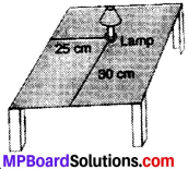 MP Board Class 9th Maths Solutions Chapter 3 Coordinate Geometry Ex 3.1 img-1
