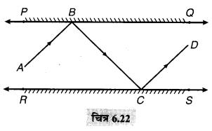 MP Board Class 9th Maths Solutions Chapter 6 रेखाएँ और कोण Ex 6.2 6