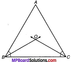 MP Board Class 9th Maths Solutions Chapter 6 रेखाएँ और कोण Ex 6.3 11
