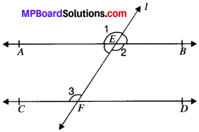 MP Board Class 9th Maths Solutions Chapter 6 Lines and Angles Ex 6.1 img-11